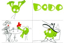 Dodo-w.poster