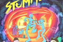Strit-&-Stumme-w.poster